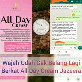 All day Cream by Jazeera
