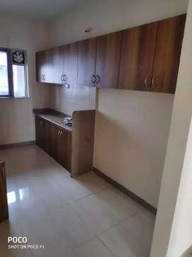 3bhk, 1550sq.ft rental in surya apt, near sunshree crown, NIBM road