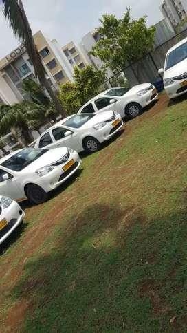 Toyota Etios 2019 Diesel 5000 Km Driven