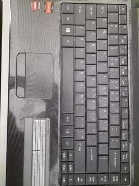 Jual Laptop Acer Aspire E1-45G1