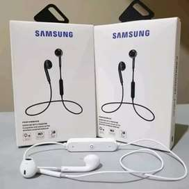 Headset Bluetooth S6 / All Brand (Haru Cell)
