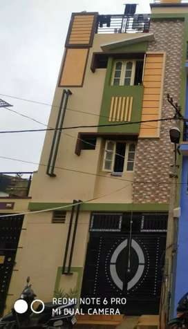 Building for sale in thanisandra