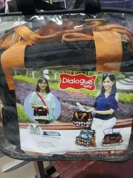 Coolerbag ASI DIALOGUE