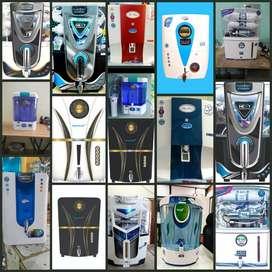 Quality Guaranteed Aqua fresh water purifier with profeesional service