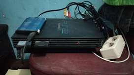 Play station2 Fat