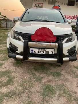 Tata HEXA (The Premium SUV)