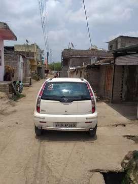 Tata Indica Vista 2013 Diesel 80000 Km Driven