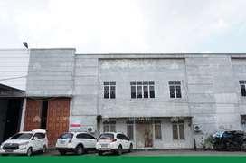 Dijual Gudang Di Kim 2 Jalan Pulau Menjangan Medan
