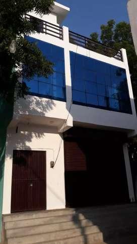 Rent/Sale of property built commercial shop