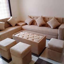 Sofa RK furniture Bhopal