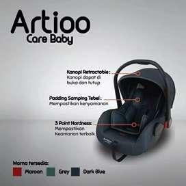 Baby Carrier Car Seat Care Baby Artioo untuk bayi baru lahir