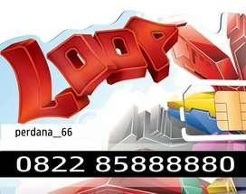 Nomor Perdana Nomer SimPATI8LOOP CANTIK|xl6Android11Digit7Im3nokia5tri