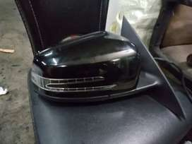 Cover spion mercy w204