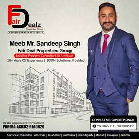 Commercial Space for rent in Amritsar