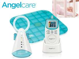 Angelcare Movement and Sound Baby Monitor Like Avent Tommee BT Chicco