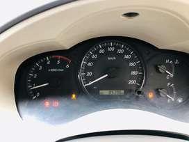Toyota Innova 2.0 GX 8 STR, 2014, Diesel
