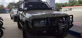 Dijual VX 80 siap offroad