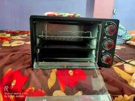 Microwave wovan