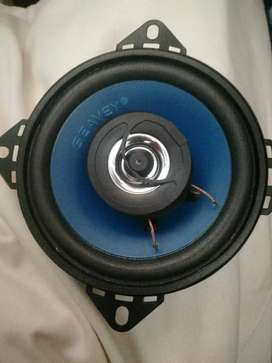 4 inch doors speakers