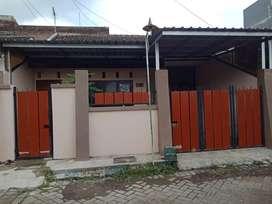 Dijual Rumah Sawojajar Dua Malang