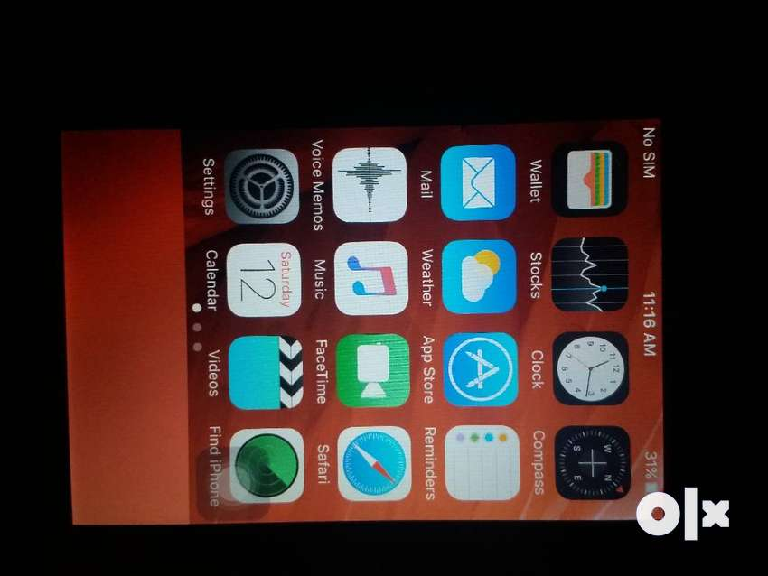 iphone 4s working condition 0