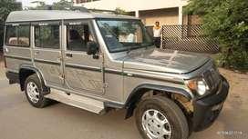 Mahindra Bolero Plus AC BS IV, 2013, Diesel