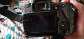Canon 80 d