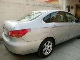 Nissan Bluebird Sylphy 2008 now on easy monthly installment
