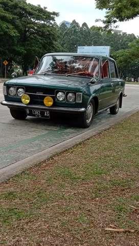 Fiat 124s Original
