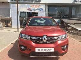 Renault Kwid RXT OPTIONAL, 2016, Petrol