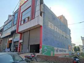 Commercial Building @Premium Location in Ambala @very low price