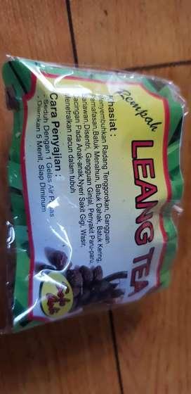 Minuman herbal wedang uwuh/bisa jadi reseller