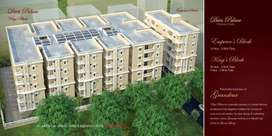 New model Apartment Flat for sale