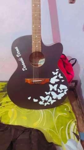 Signatura guitar