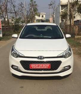Hyundai i20 2010-2012 1.2 Sportz, 2016, Diesel