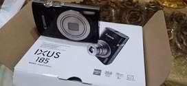 Kamera Canon IXUS 185 BARU / Belum Terpakai