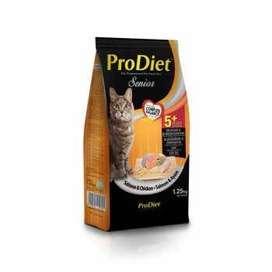 ProDiet Salmon and Chicken 1.25 kg FREE 1 Box Ocean Fish 200 gr
