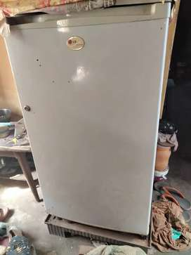 Refridgirator in good condition