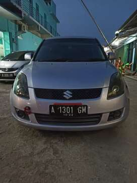Swift ST Manual 2007