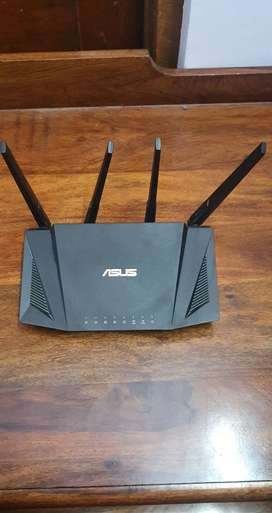Asus RT-AX3000 2976 Mbps Wi-Fi 6 Router