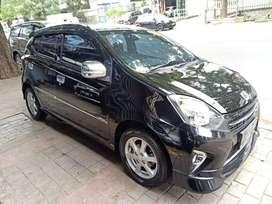 Toyota Agya TRD s at .mulus pisan