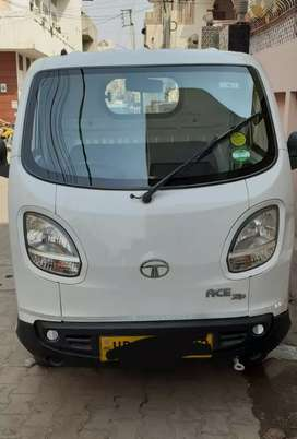 Tata Ace Zip with brand new condition