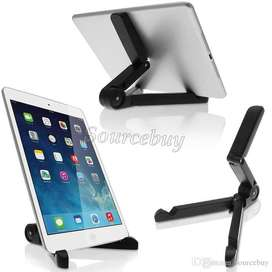 Foldable Mobile phone & Tablet Stand donx-01002