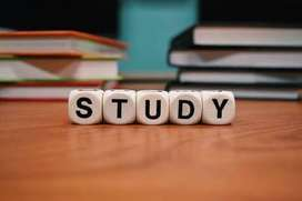 Systematic approach to study