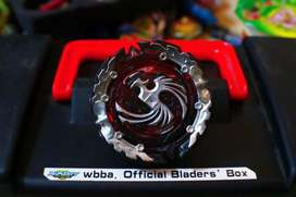 Dead Phoenix Beyblade Burst Turbo