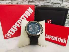 Jam Tangan Pria Expedition E6763M Terjangkau