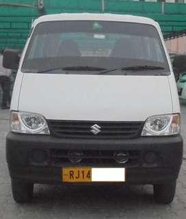 Maruti Suzuki Eeco 5 Seater AC, 2020, Petrol