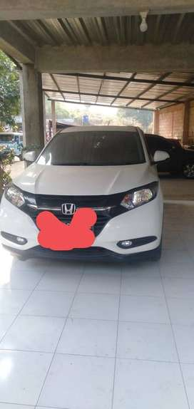 HRV 2017 akhir KM 12rb MT 95% like new