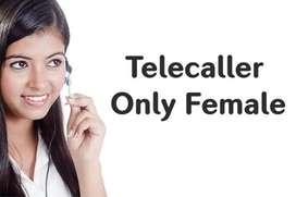 Telecaller job, work from home