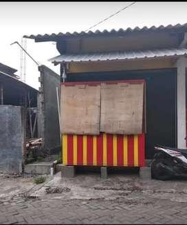 Kontrakan disewakan tempat usaha daerah samirono uny ugm ukdw